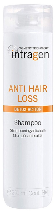 Revlon Intragen Anti Hair Loss Detox Action Shampoo 250ml