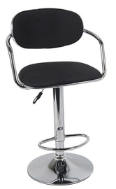 Verners Matti Bar Stool Black