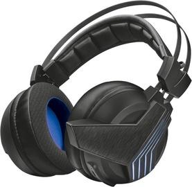 Trust GXT 393 Magna Wireless 7.1 Surround Gaming Headset Black