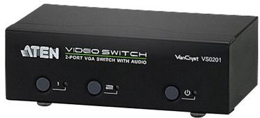 Aten 2-Port VGA/Audio Switch