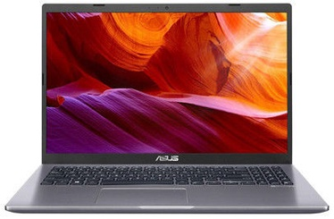 Nešiojamas kompiuteris Asus VivoBook D509DA Slate Gray
