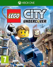 LEGO City Undercover Xbox One