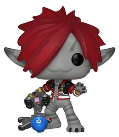 Funko Pop! Games Kingdom Hearts III Sora Monster's Inc. 408
