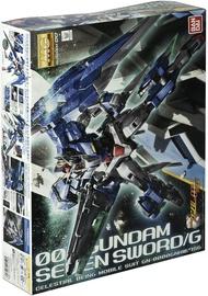 Bandai MG Gundam Seven Sword/G