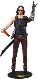 Žaislinė figūrėlė McFarlane Toys Cyberpunk 2077 Johnny Silverhand