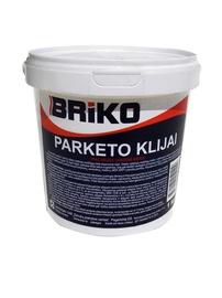 Parketo klijai Briko, 1 kg
