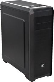 SilentiumPC Regnum RG4T Mid Tower ATX Pure Black