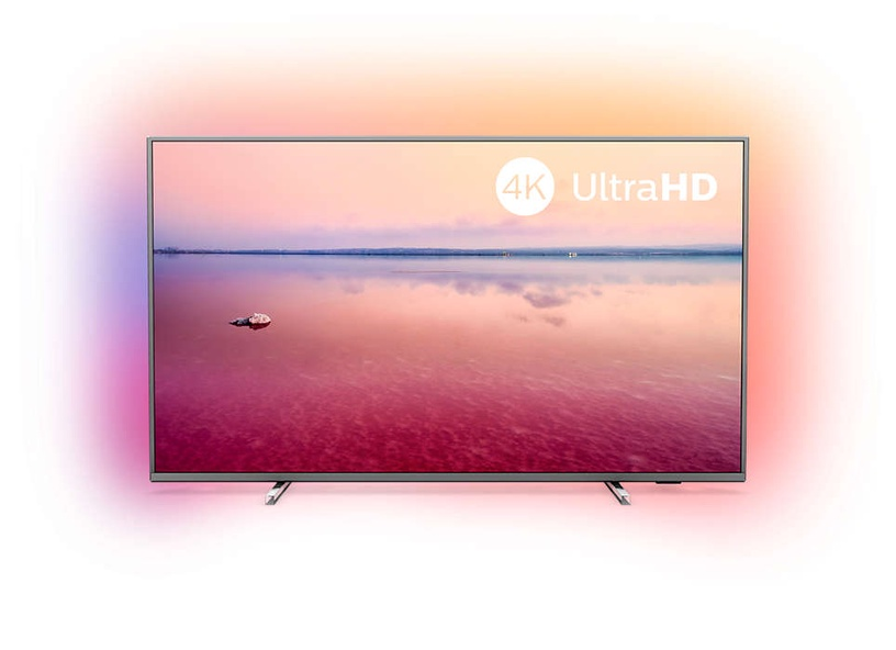 Televizorius 50PUS6754/12 Philips