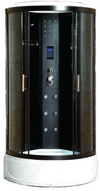 Vento Rome ZS-9668 Massage Shower 900x2200x900mm