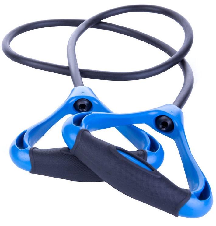 Spokey Expander Flexing II Black/Blue 920951