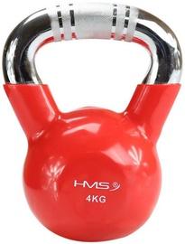 HMS Kettlebell KTC Red 4kg