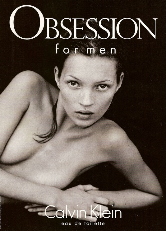 Calvin Klein Obsession 125ml Aftershave Lotion