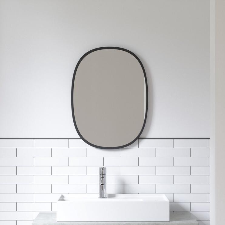 Peegel Umbra Hub, riputatav, 46x61 cm
