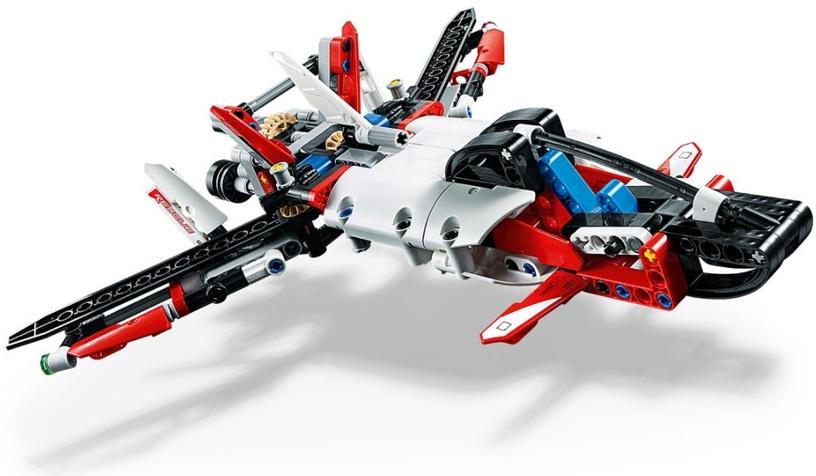 Конструктор LEGO Technic Rescue Helicopter 42092 42092, 325 шт.