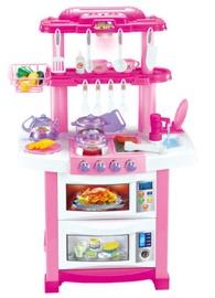 Žaislinė virtuvė Kids Pink T20005