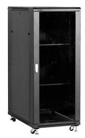 "LinkBasic Floor-Standing Cabinet 19"" 32U NCB32-68-BAA-C-STD"