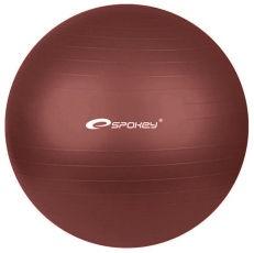 Spokey Fitball 65 cm Bordo