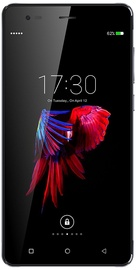 Mobilusis telefonas Denver SDQ-55024L Grey, 16 GB