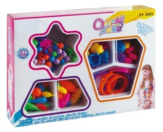 Askato Happy DIY Colorfull Beads 102634