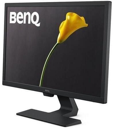 """Monitorius BenQ GL2480E, 24"""", 1 ms"""
