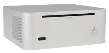 Streacom HTPC Case F1C EVO Silver