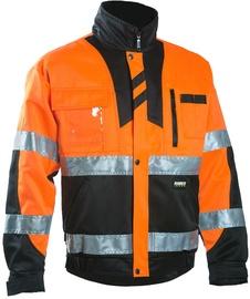Dimex 6019 Jacket Orange/Black 2XL