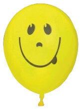 Viborg Balloons Smile 8pcs 80806H