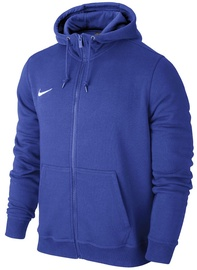 Nike Team Club FZ Hoody 658497 463 Blue M