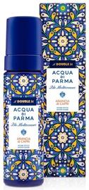 Acqua Di Parma Blu Mediterraneo Shower Mousse 150ml Arancia Di Capri