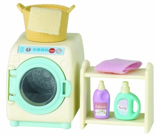 Epoch Sylvanian Families Washing Machine Set 3565S