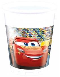 Procos Cars 3 Plastic Cup 200ml