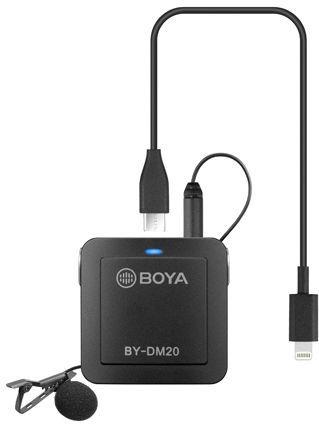 Boya BY-DM20
