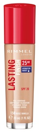 Rimmel London Lasting Finish 25h Foundation With Hydration Boost 30ml 150