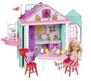 Mattel Barbie Club Chelsea Playhouse DWJ50