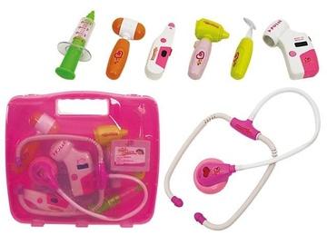 Brimarex Medical Kit Pink 1576088