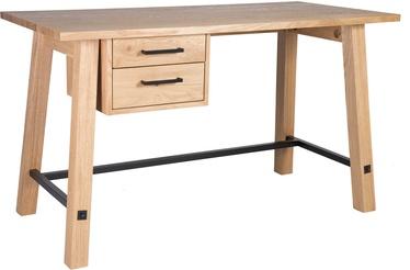 Evelekt Stockholm Desk Oak