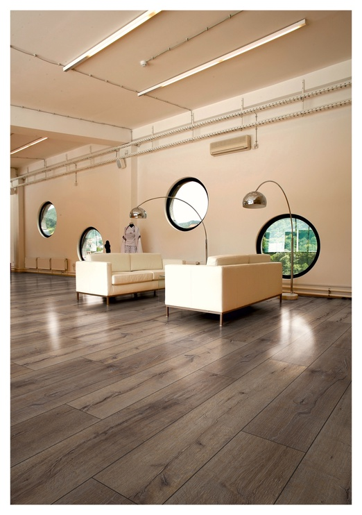 Laminuotos medienos plaušų grindys Kronotex Exquisit Plus D3044, 1380 x 244 x 8 mm