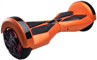 Visional VSS-1407 Wheel Balancer 8'' With Bluetooth Speakers Orange/Black