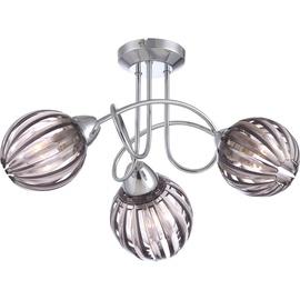Griestu lampa Globo 63176-3 3x40W E14