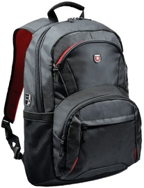 "Port Designs HOUSTON Backpack for 15.6"" Black"