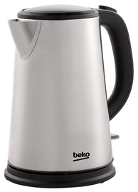 Beko WKM6226I Electric Kettle 1.7l Inox