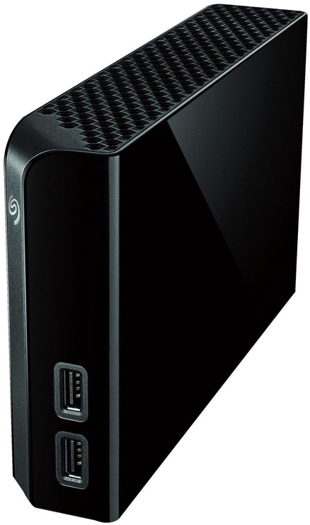 Seagate 6TB Backup Plus Hub USB 3.0 Black STEL6000200