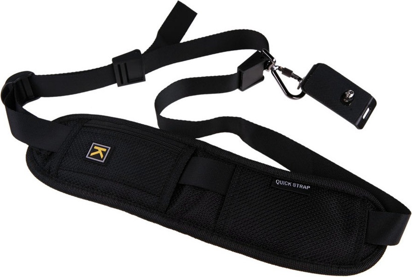 Fotocom Camera Sling Strap with Plate