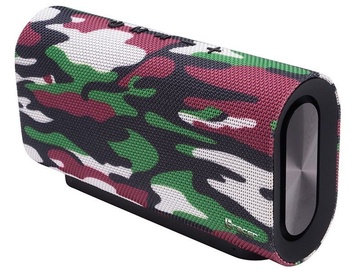 Tracer Rave Bluetooth Speaker Camouflage