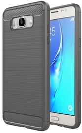 Mocco Trust Back Case For Huawei Mate 10 Lite Silver