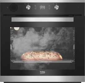 Beko BIS15300X Oven Black