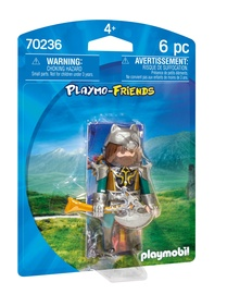 Constructor playmobil 70236