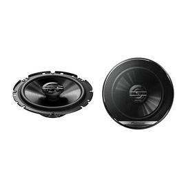 Automobiliniai garsiakalbiai Pioneer TS-G1720F, 2 vnt