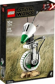 Konstruktorius LEGO®Star Wars TM 75278 D-O™
