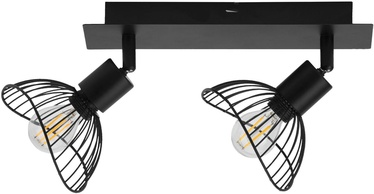 ActiveJet Holly Ceiling Lamp 2x40W E14